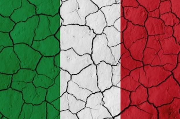 L'italia e la crisi