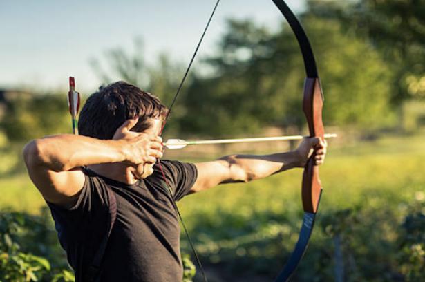 Istruttore Tiro con l'arco