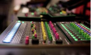 Tecnico Audio luci