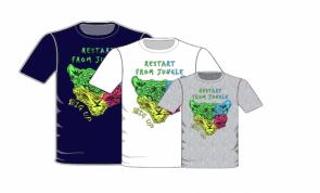 T-Shirt Linea 2020
