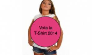Scegli le T-Shirt 2014